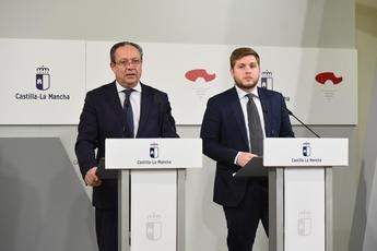 Castilla-La Mancha convoca oposiciones para 1.716 plazas de administración general de las ofertas de empleo público de 2017 y 2018