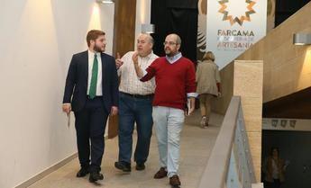 La Junta entregará los cinco premios al Mérito Artesano de Castilla-La Mancha 2018