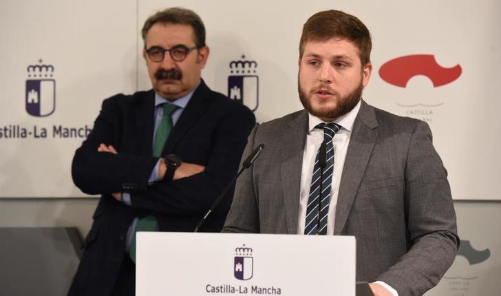 Medidas extraordinarias en Castilla-La Mancha para prevenir el coronavirus en el transporte de viajeros