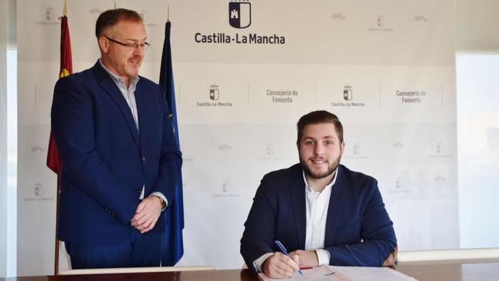 Castilla-La Mancha aprueba la normativa que impulsa la actividad económica en zonas rurales
