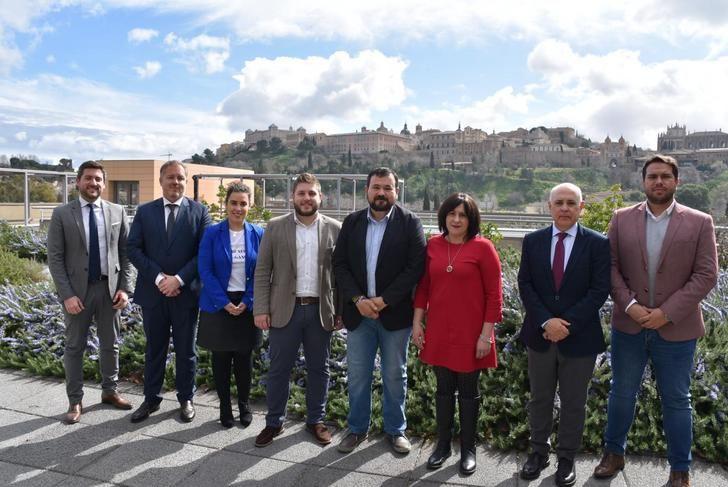 La Junta concluirá las obras de 182 viviendas sociales en La Roda entre este año y el próximo