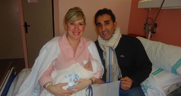 La prestación de paternidad costó un 15 % más en Castilla-La Mancha en el año 2018