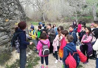 2.000 alumnos de Castilla-La Mancha participan en el programa 'Explora tu Espacio' de la Junta