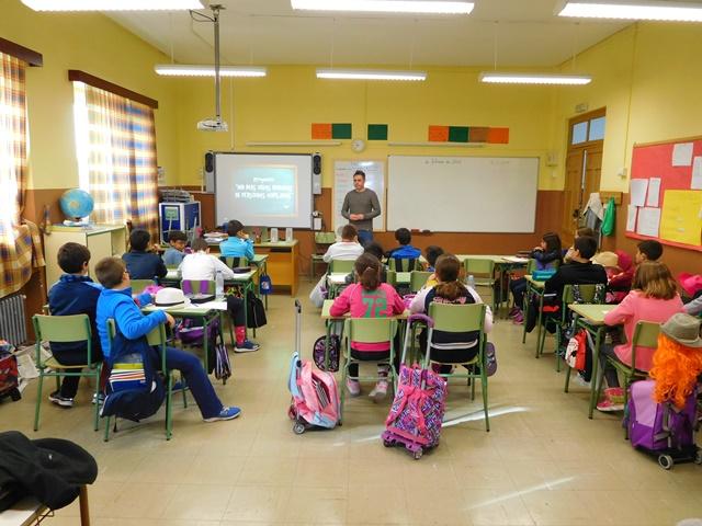 ANPE reconoce la labor de los docentes y los felicita con motivo del Día de la Enseñanza