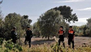 Hallan enterrados y sin vida a los dos niños pequeños desaparecidos en Godella (Valencia)