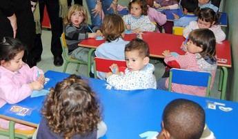 Un 93,3% de los alumnos inscritos ha obtenido plaza de Infantil en el primer centro elegido en la provincia de Albacete