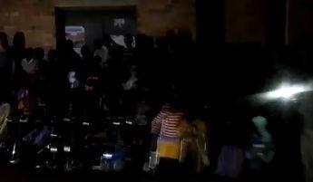 Los niños de un colegio de Uganda son hinchas del Albacete Balompié