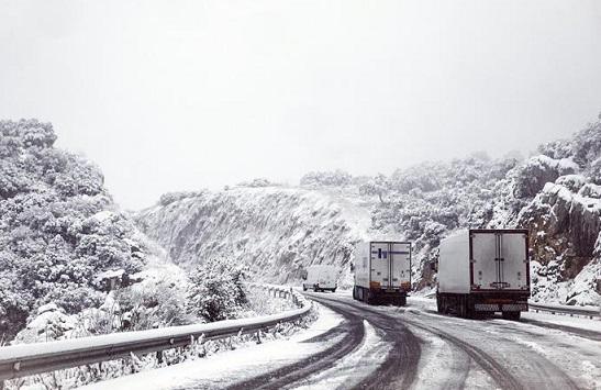 La provincia de Albacete se prepara para las posibles nevadas de este invierno