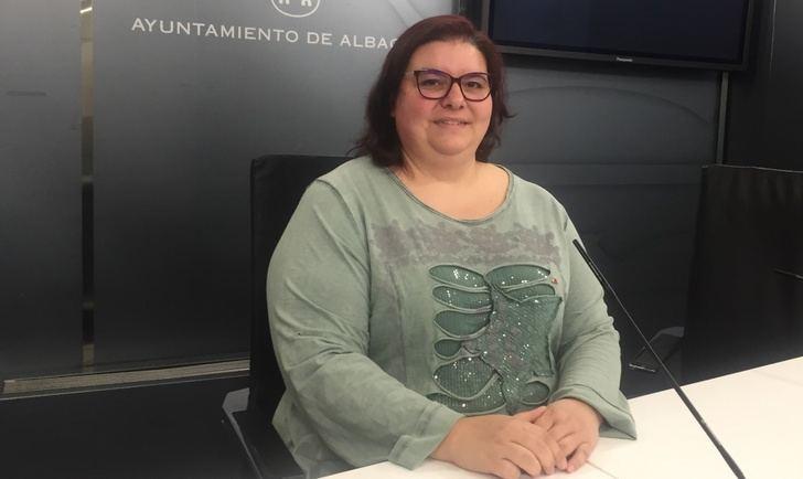Podemos denuncia que el 'refrescante' del parque Abelardo Sánchez de Albacete sigue cerrado, tras un año de su adjudicación