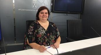 """Unidas Podemos Albacete pedirá en el pleno del Ayuntamiento el cierre al tráfico de la calle Rosario """"de manera inmediata"""""""