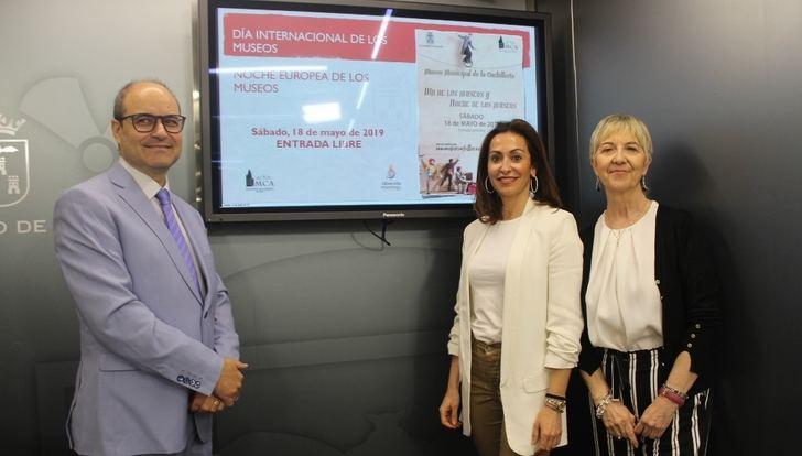 Diversas actividades en Albacete para celebrar el Día Internacional de los Museos y la Noche Europea de los Museos