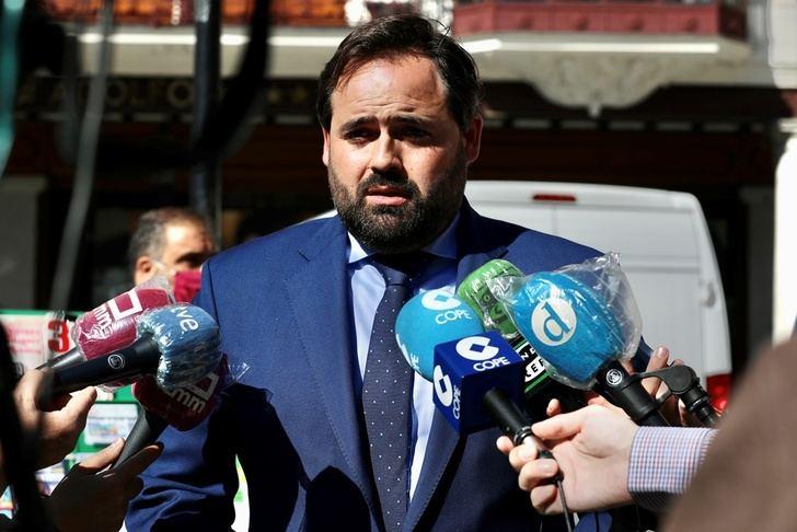 El PP de C-LM lleva a las Cortes el plan de ayuda al tercer sector del Cermi para explicitar un compromiso en este ámbito