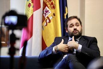 Núñez (PP) urge a planificar el día después del fin del estado de alarma y retomar una movilidad 'necesaria en lo emocional'