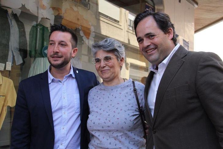 Núñez (PP) propone ayudas directas a la modernización de bodegas y cooperativas