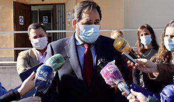 Núñez (PP) critica que el Gobierno de C-LM no haya anunciado qué medidas se aprobarán para la flexibilización de las restricciones