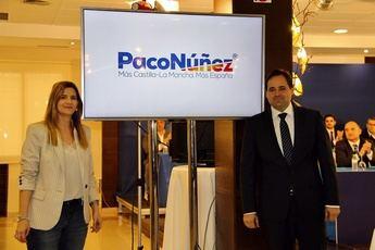 El PP arranca la precampaña con el lema `Más Castilla-La Mancha. Más España´, y espera gobernar en la región