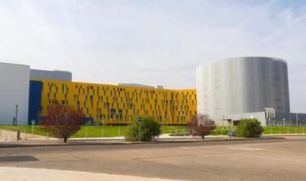 400.000 euros de inversión en una biopsia de mama con 3D para el nuevo hospital de Toledo