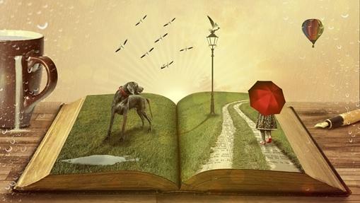 Nunca dejes de leer
