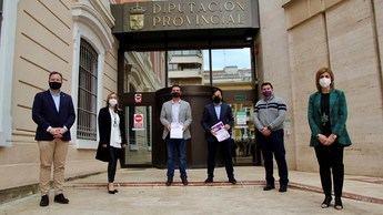 El Observatorio Provincial de Igualdad analiza el impacto de género que el coronavirus está teniendo en Albacete