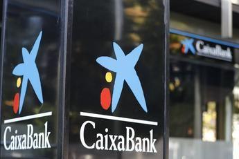 """El ERE presentado en CaixaBank afectaría a 235 trabajadores en C-LM, según UGT, que lo considera """"inaceptable"""""""