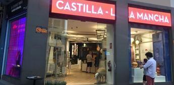 La oficina de Turismo de Castilla-La Mancha en Madrid supera en la primera semana de noviembre las 100.000 visitas
