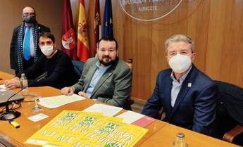 La Olimpiada Matemática de la Diputación de Albacete da un paso hacia su digitalización