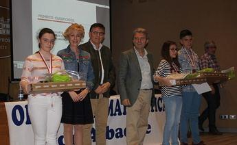 Albacete ya tiene a sus representantes en la Olimpiada Matemática Regional