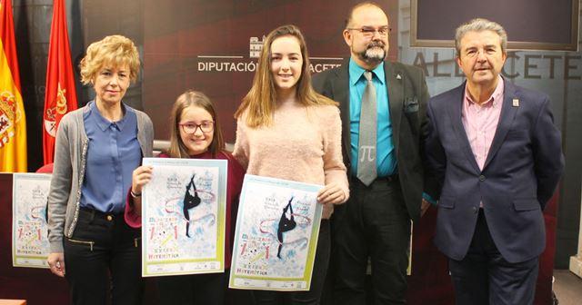 5.000 escolares participan en la XXIX edición de la olimpiada matemática de la Diputación de Albacete