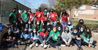 248 estudiantes de treinta institutos de Castilla-La Mancha han participado en las Olimpiadas de Geografía