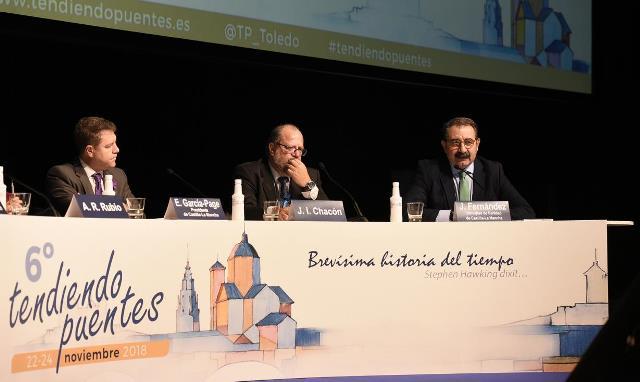 Celebradas las VI Congreso de Oncología para tratar los tratamientos basados en inmuterapia