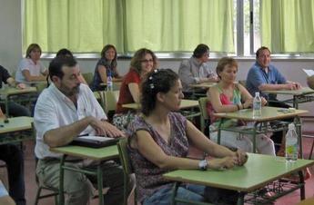 ANPE es el único sindicato que vota a favor de las 716 plazas para las oposiciones de enseñanzas medias en Castilla-La Mancha