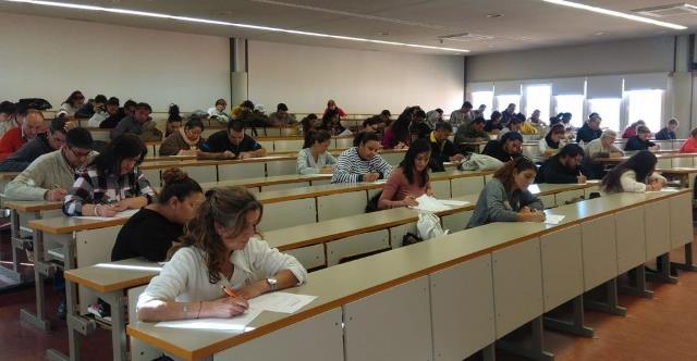 Castilla-La Mancha aprueba el protocolo de seguridad y medidas sanitarias para las pruebas presenciales a celebrar en centros educativos