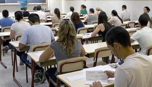 ANPE exige mejoras en los borradores de las oposiciones a enseñanzas medias de 2020 en Castilla-La Mancha