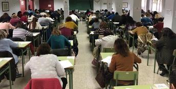El sindicato CSIF entiende que una examen tipo test en las oposiciones de docentes evitaría cientos de reclamaciones