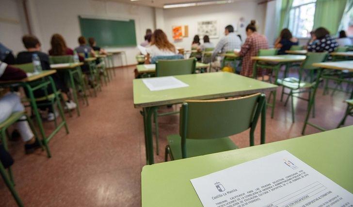 Los exámenes para cubrir las 3.381 plazas de Correos se celebrarán el 12 de septiembre