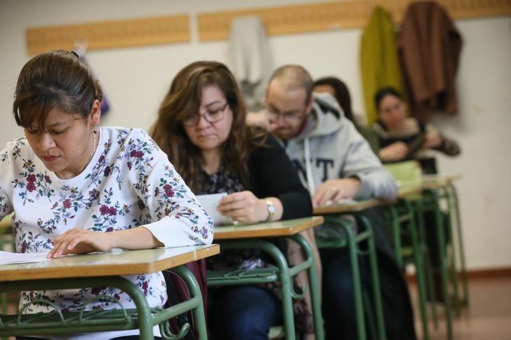 La Junta publica las listas definitivas de los maestros que han obtenido plaza en las últimas oposiciones