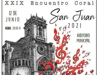 El Orfeón de la Mancha homenajea a Paco del Hoyo este sábado en un concierto en el Auditorio Municipal de Albacete
