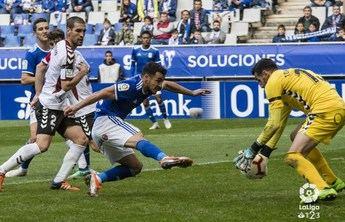 Albacete busca la victoria, ante el Sporting de Gijón y defender su puesto de ascenso