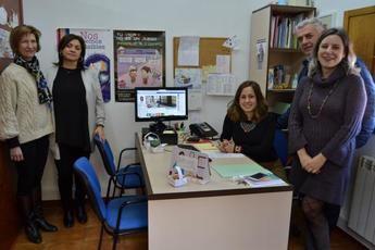 El Instituto de la Mujer destina 200.000 euros para renovar los equipos informáticos de los centros de la mujer de Castilla-La Mancha