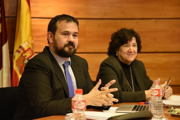 Los proyectos escolares saludables se desarrollan en 123 centros educativos de Castilla-La Mancha