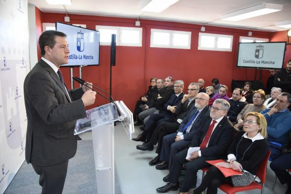 La Junta de Castilla-La Mancha ofertará más de 1.000 plazas para maestros de primaria en 2019