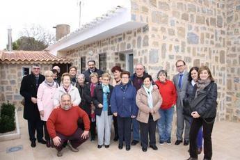 Castilla-La Mancha continúa mejorando las infraestructuras de la Atención Primaria