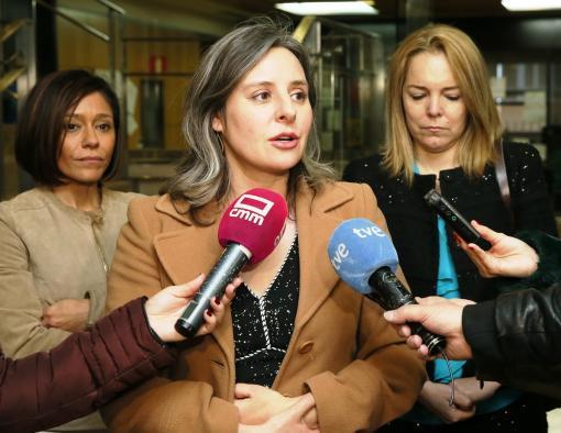 La Junta de Castilla-La Mancha forma a profesionales en prevención de violencia de género a mujeres mayores