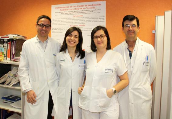 La SEC acredita que los pacientes del Hospital Mancha Centro de Alcázar reciben una atención sanitaria de calidad