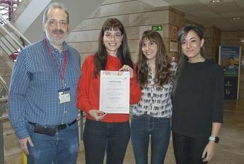 El Centro de Salud de Azuqueca de Henares (Guadalajara), mejor premio de las jornadas nacionales de Semergen