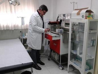 La Atención Primaria de Toledo actualiza el equipamiento tecnológico en todos sus centros sanitarios