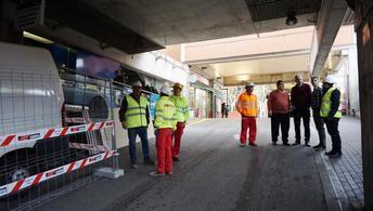 El servicio de urgencias del Hospital de Toledo comienza las obras de reforma