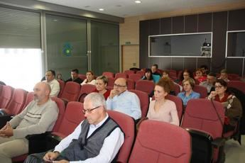 La Gerencia Integrada de Cuenca organiza 'Encuentros con los Centros' con Atención Primaria