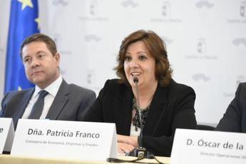 El Gobierno de Castilla-La Mancha dedica al fomento de la eficiencia energética 12,7 millones de euros