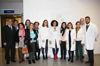 El Hospital de Alcázar de San Juan impulsa novedades para mejorar la asistencia sanitaria que reciben las embarazadas